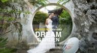 苏州园林婚纱摄影