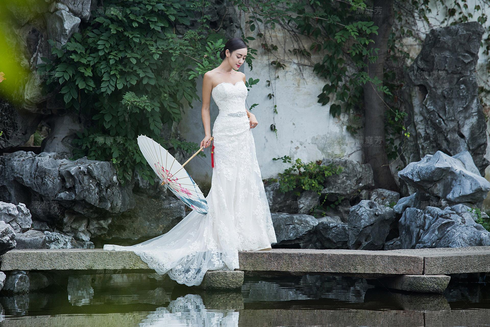 苏州园林可以拍婚纱照吗 苏州园林婚纱照推荐哪家
