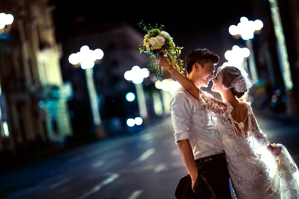 昆山婚纱摄影排行榜 昆山哪家拍婚纱照好
