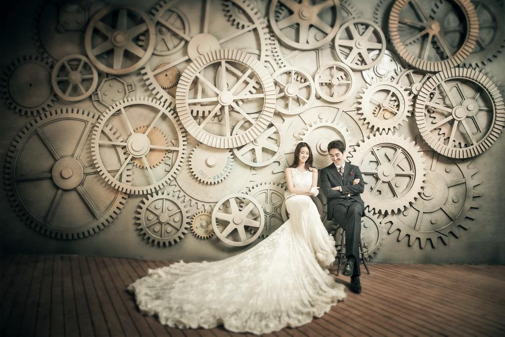 昆山拍婚纱去哪家 昆山婚纱摄影价格多少
