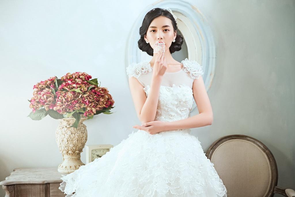 苏州婚纱摄影排行榜 苏州婚纱照一般多少钱
